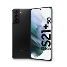 SAMSUNG GALAXY S21+ 256GB 8GB 5G BLACK