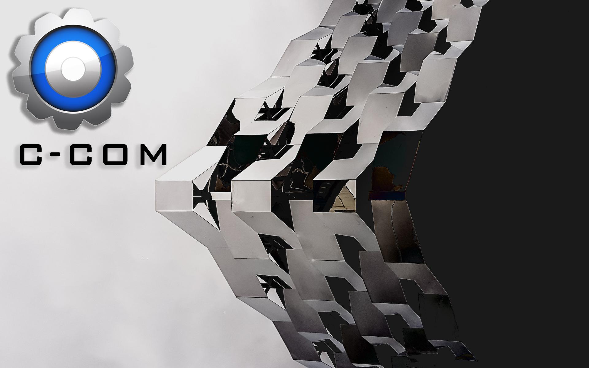 C-COM